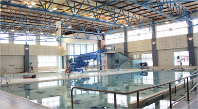 Community centres georgetown living in halton hills for Alton swimming pool opening times